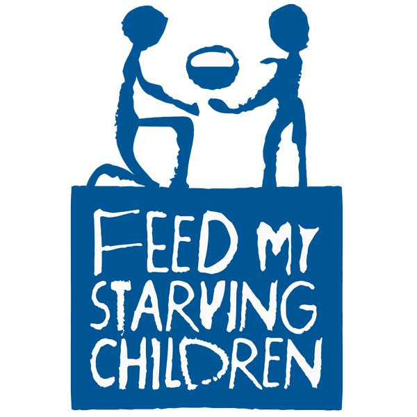 picture of feed my starving children logo