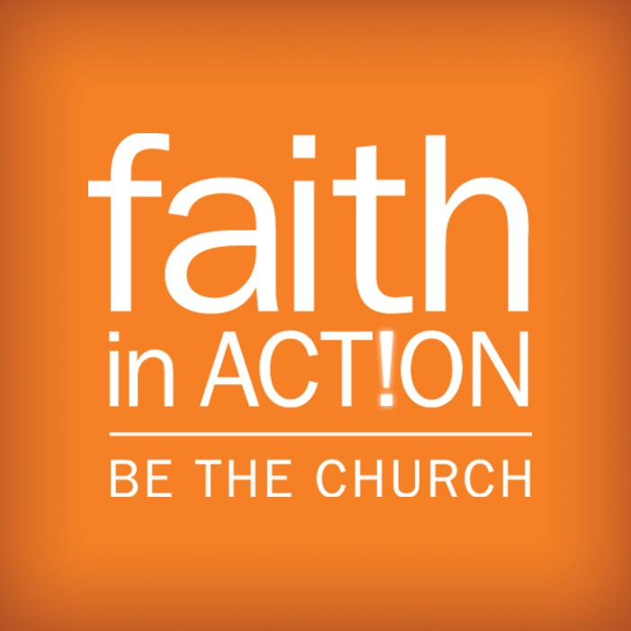 picture of faith in action logo