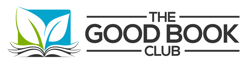 picture of good book logo