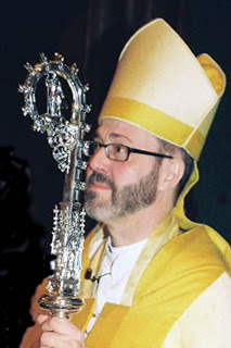 picture of bishop jeff lee