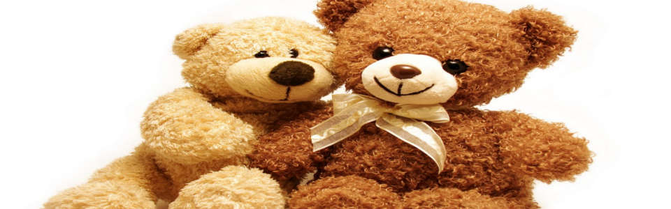 picture of teddy bears