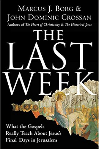picture of the last week cover