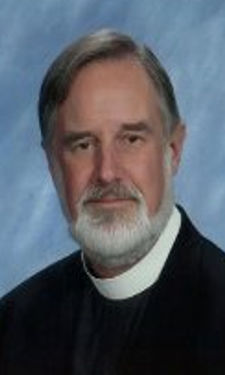 picture of father fisher
